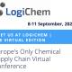 LogiChem 2020 sponsored by IMT